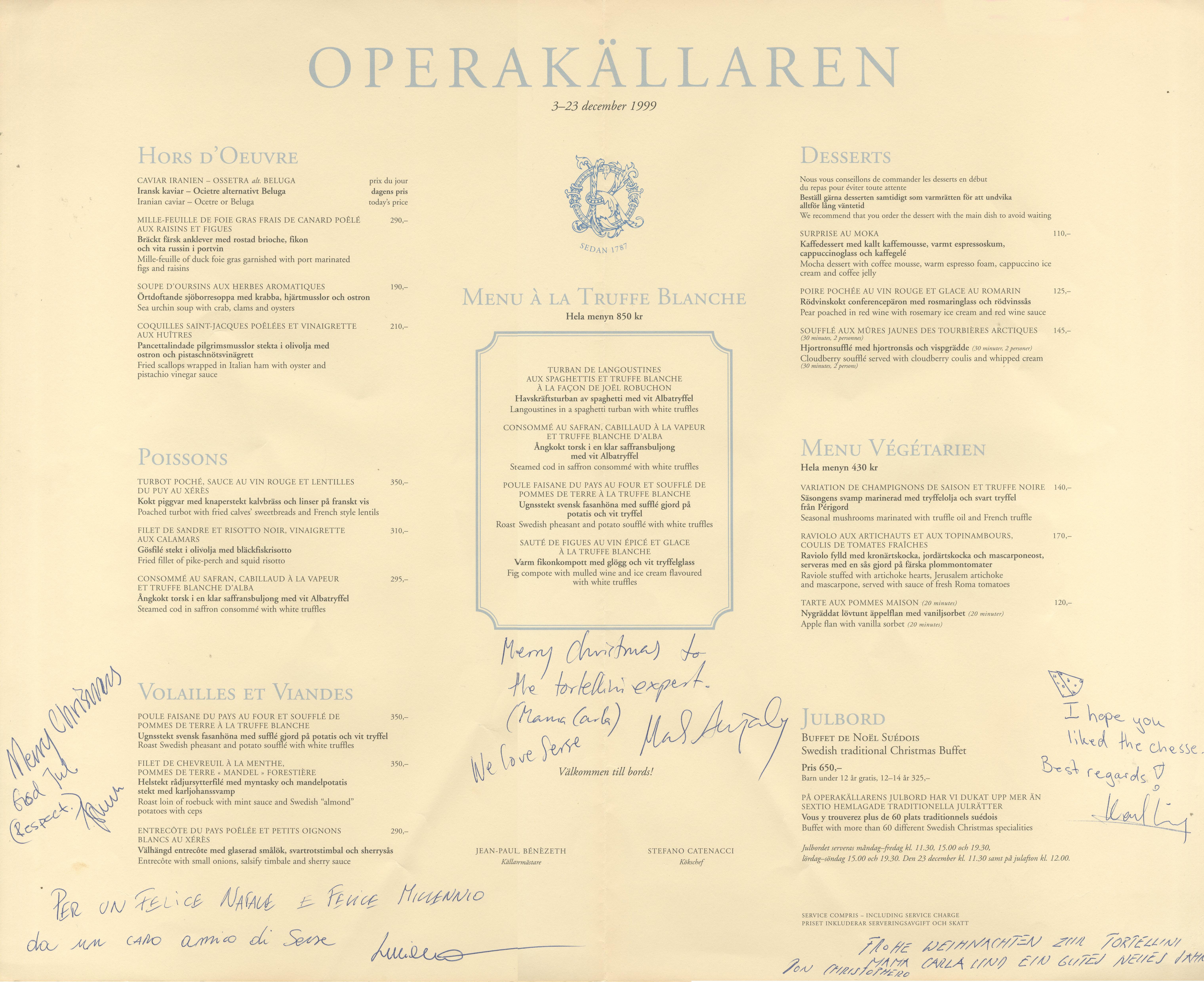 Operakällaren