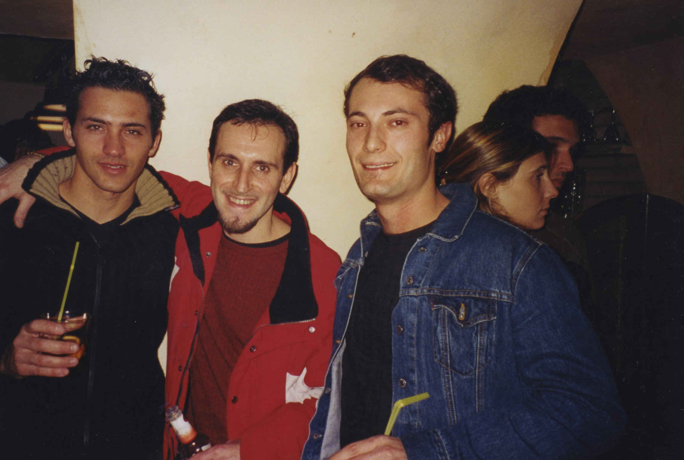 Con gli chef Alberto Viola e Antonio Stramiello a Roma