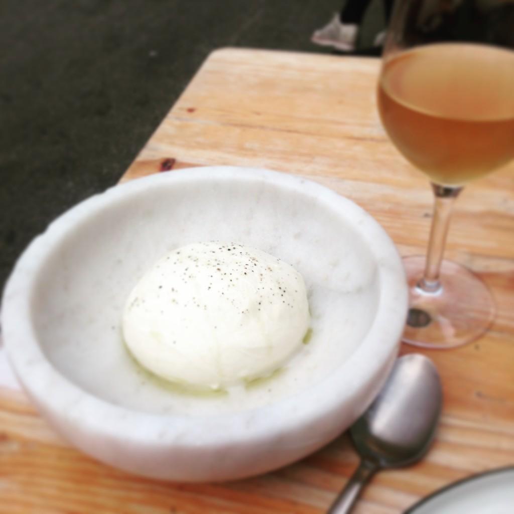 A Copenaghen una mozzarella di prima classe